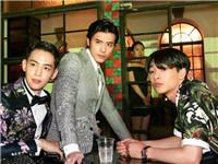 《男人风尚LEON China》八周年生日派对优雅开启