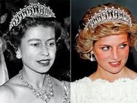 哈里王子大婚在即,新娘婚礼冠冕大预测!